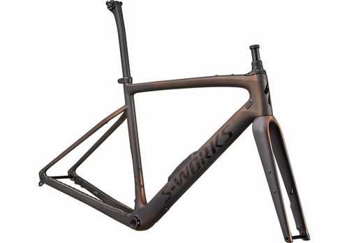 2021 S-Works DIVERGE FRAMSET Satin Carbon Color Run Pearl Chrome Clean 500.jpg